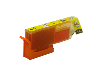 Compatible Epson 277XL High Capacity Yellow Ink Cartridge