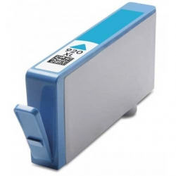 Compatible HP 920XL (Cyan) High Capacity ink cartridge
