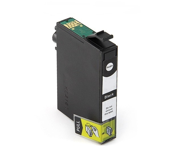 Compatible Epson 140 Black ink cartridge
