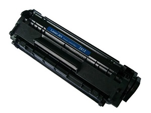 Compatible HP12A Black toner cartridge (Q2612A)