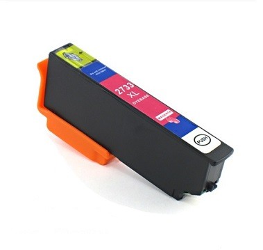 Compatible Epson 273XL Magenta ink cartridge