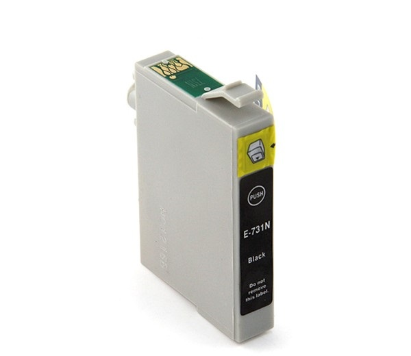 Compatible Epson 73N Black ink cartridge