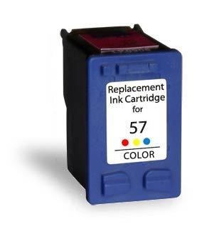 Compatible HP57 Colour ink cartridge