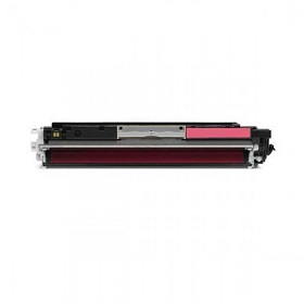 Compatible HP 126A (CE313A) Magenta laser toner cartridge
